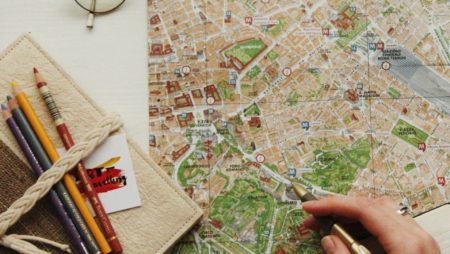 Queerer Stadtplan Hannover